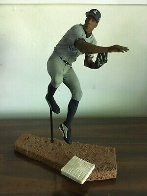 McFarlane 2003 Alfonso Soriano MLB New York Yankees series 5 open/loose