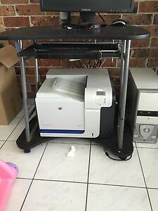 Computer desk Mount Lewis Bankstown Area Preview