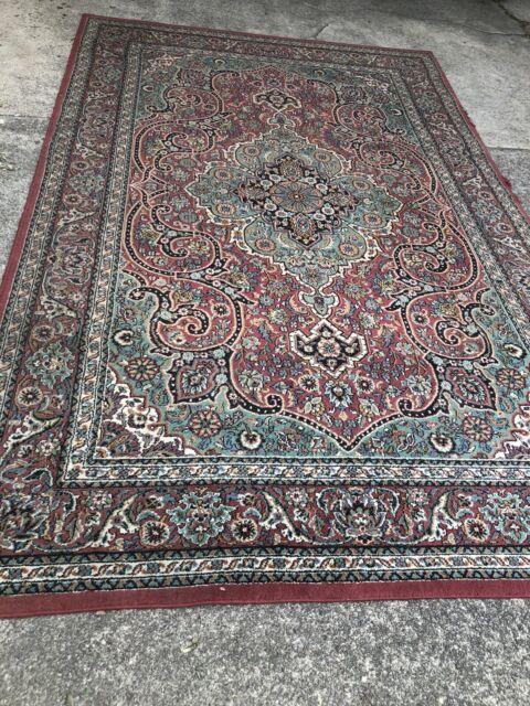 Stunning Extra Large Persian Rug