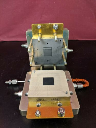 Fuel Cell Technologies Johnson Matthey Single Cell Hardware Fuel Cell #7