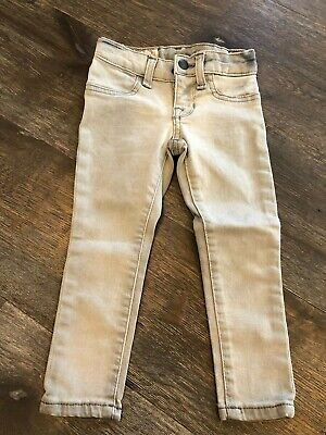 GIRLS Polo by Ralph Lauren Aubrie Legging Jeans Toddler Size 2T