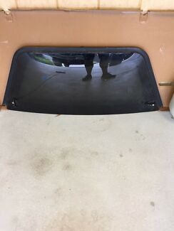 arb canopy rear window commodore & arb in Gosnells Area WA | Other Parts u0026 Accessories | Gumtree ...