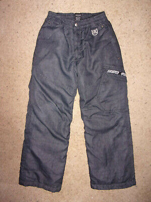 21d0609ded Snow Pants   Bibs - Insulated Ski Snowboard - 8 - Trainers4Me