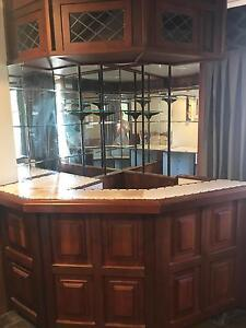 Timber Bar Forestdale Logan Area Preview