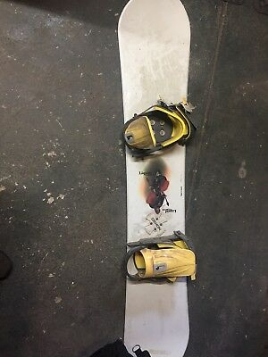 17bda194b2 Snowboards - Bindings Excellent - 3 - Trainers4Me