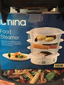 Food Steamer Belrose Warringah Area Preview