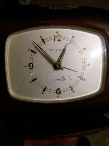 Sveglia Da Mobile Vintage