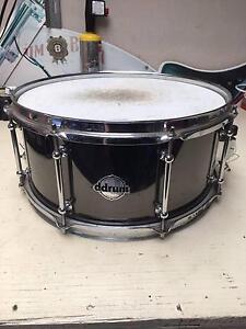 D Drum Snare Plumpton Blacktown Area Preview