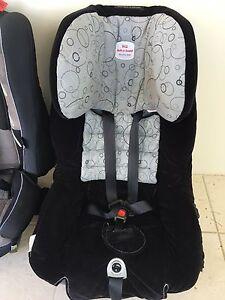 Car seat Britex Safe-n-sound Meridian AHR Tilt & Adjust Dural Hornsby Area Preview