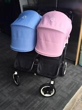 Bugaboo Donkey TWIN Oakhurst Blacktown Area Preview