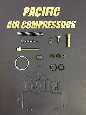 Airless Paint Sprayer 6229 Repair Kit For Binks 2001 Spray Guns