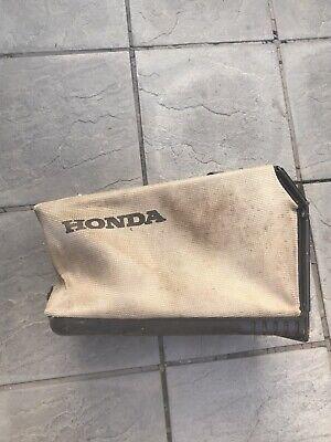 "Honda Izy HRG465 18"" Lawn Mower Grass Box Collection Box"