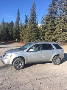 Chevrolet Equinox 2009. Price reduced!