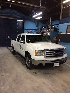 2012 GMC Sierra 1500 REDUCED