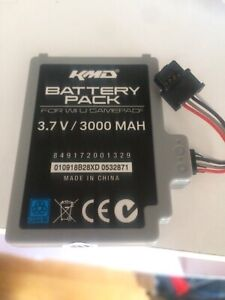 New battery for. Wii u