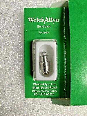 Oem Welch Allyn 06500-u Bulb For Macroview Otoscope Wa 06500u