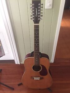 Wanted: Tangle wood TW28/12CSN 12 string acoustic guitar