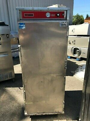 Wittco Heated Holding Cabinet Model 1826-15-bc-is