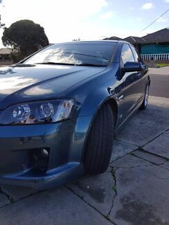 2009 Holden Commodore SSV HSVi l Negotiable l New Tires l Full Se