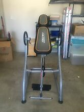 Inversion Table Maudsland Gold Coast West Preview