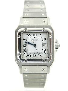 cartier santos wristwatches cartier santos automatic