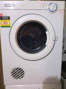 5kg Vented Simpson Dryer Bundamba Ipswich City Preview