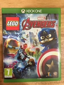 Lego Avengers Xbox One Xbox Gumtree Australia The Hills