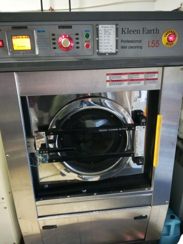 Used Wet Clean / washing machine equipment