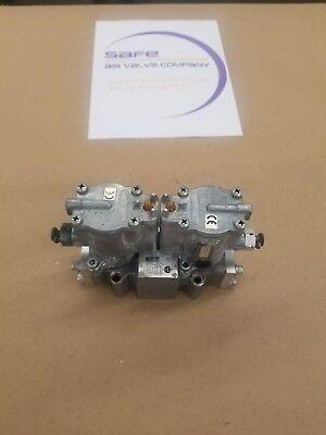 Schrader Bellows Valve L6553910253