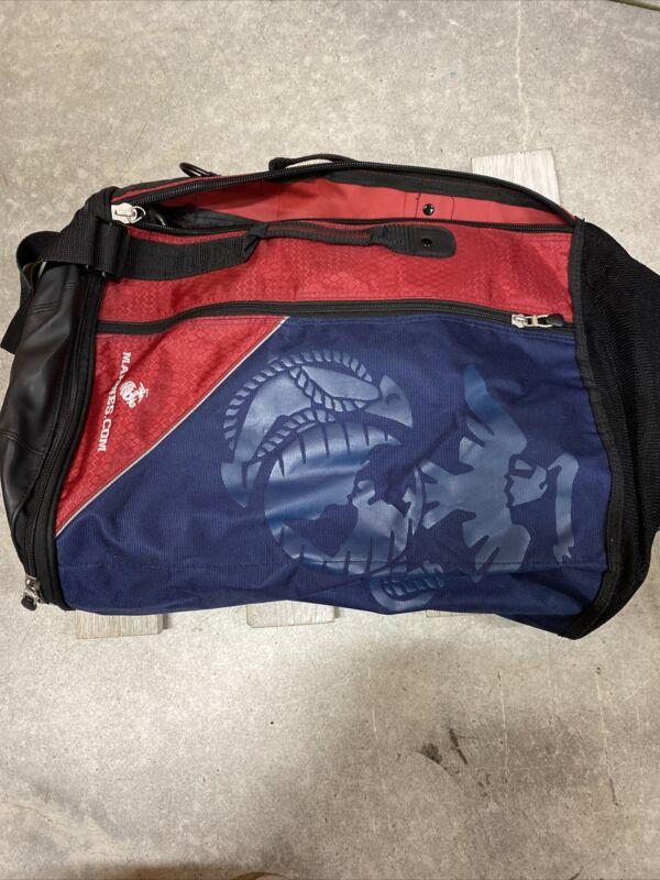 Marines The Few The Proud Duffle Bag