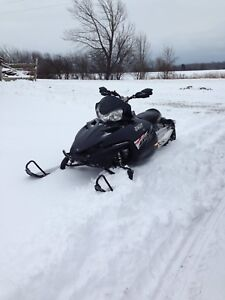 2008 POLARIS IQ PARTS