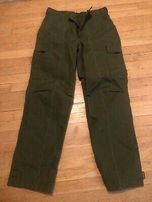 Nomex Wildland Fire Pants
