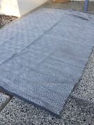 Large Rug 2000 by 3000 'Avoca' wool cotton Wembley Downs Stirling Area Preview