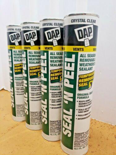 4 PACK DAP Seal