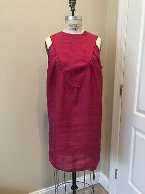 M Missoni Fushia Dress With Fabulous Details for sale  Erwinna