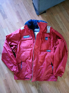 Stormy Inflatable PFD Jacket - XL