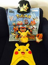 Pokemon Merrimac Gold Coast City Preview