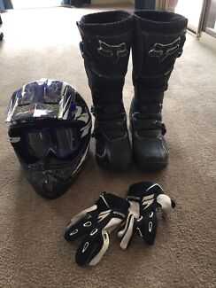 Motorbike gear Ballarat Central Ballarat City Preview
