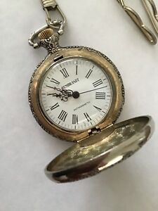 Rembrandt Pocket Watch
