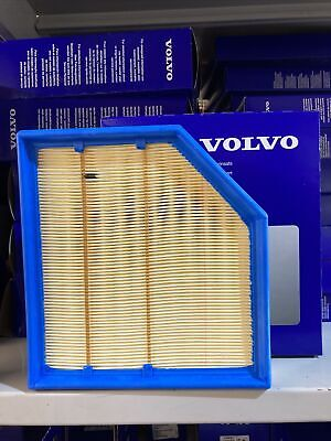 Genuine Volvo Air Filter D5 Engine 30636833   Xc90 V70 S60