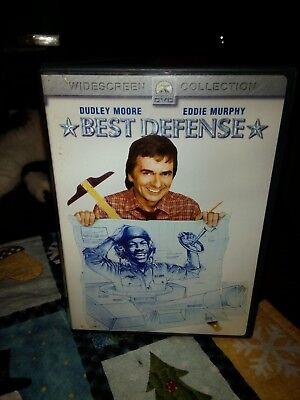 Best Defense - DVD - Dudley Moore Eddie Murphy