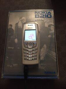 Nokia 8210 Athelstone Campbelltown Area Preview