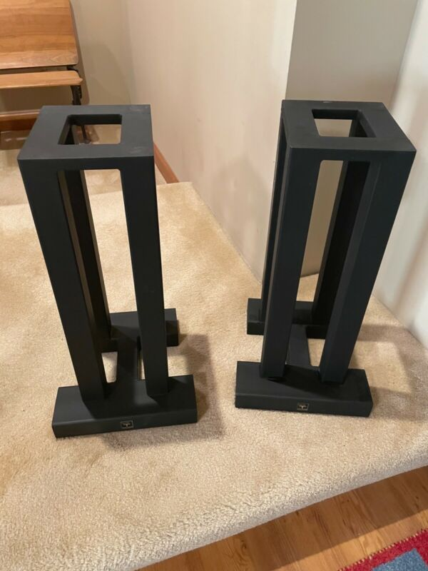 Sound Anchors Signature Series Powder Coated Steel Speaker Stand