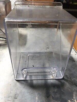 Blendtec Sound Enclosure Top 1-piece Shell 0004