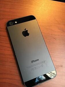 iPhone 5s 64gb Melbourne CBD Melbourne City Preview