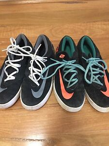 Nike KD sneakers skate shoes US 5 Y Wembley Downs Stirling Area Preview