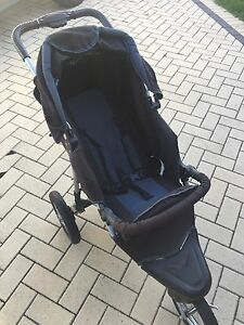 Jogger pram Redcliffe Belmont Area Preview