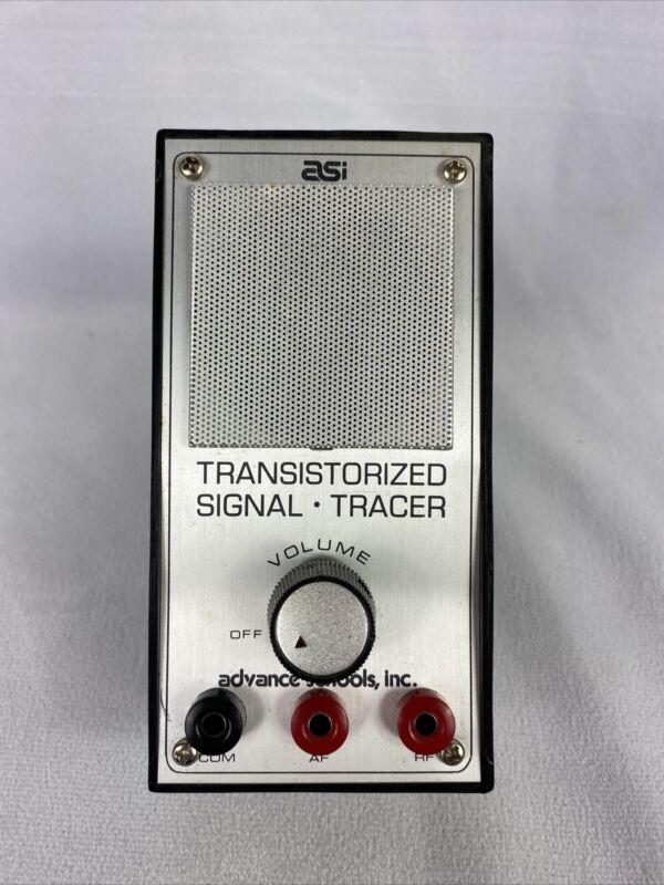 Micronta transistorized signal tracer