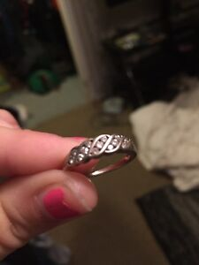 Ring from people's !