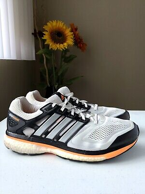 Adidas Supernova Glide 6 Running Shoes Men's Size 11.5 US (Adidas Supernova Glide 6)